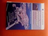 Atlantic Spain and Portugal sailing book