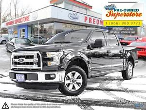 2015 Ford F-150 XLT>>>low kms<<<