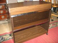 Philips Heated Hostess Trolley