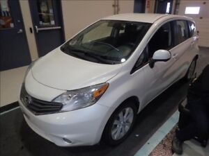2014 Nissan Versa Note SL TECH NAVIGATION MAGS CAMERA SEIGES CHA