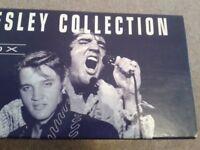 The Original Elvis Presley Box Set 50 CDs & Certificate