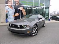 2011 Ford Mustang GT 5.0 IMPÉCABLE