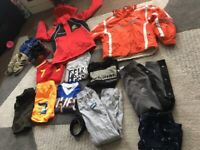 7-8 years old clothes