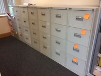 Office Drawer Cabinets