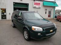 2005 Chevrolet Uplander Value