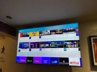 "Samsung Tv 75"" 4K"