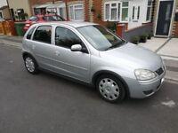 Vauxhall Corsa 1.4 Design Auto 5 door