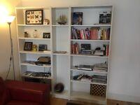 3 Bookcases