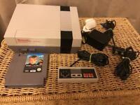 Nintendo NES Original console