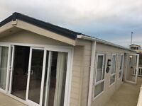 Delta superior luxury 3 bedroom caravan sleeps 8