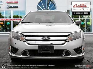 2010 Ford Fusion Sport *AWD, SPORT, V6, LEATHER* Windsor Region Ontario image 2