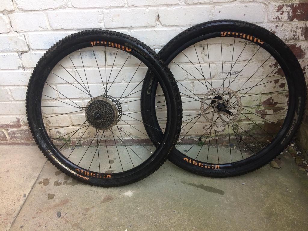 "29"" mountain bike wheels"