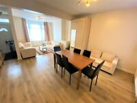 Spacious Excellent Condition 3 Bedrooms Terrace house with 2 Toilets and a bathroom in Walthamstow
