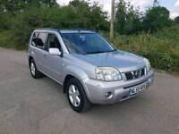 2005 Nissan x trail 2.2dci adventurer