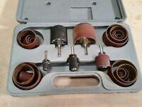 Axminster Drum Sander kit
