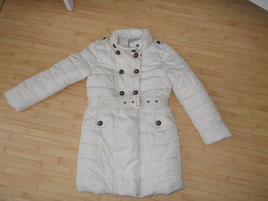 5b30a0b5cfc6 next girls coat age 7 to 8