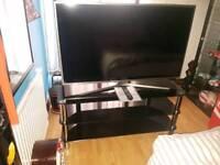 "Samsung 50"" 4k uhd tv smart tv+ warranty + stand- immaculate"
