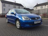 **IMMACULATE CONDITION**HONDA CIVIC VTEC TYPE-S**RARE MODEL**