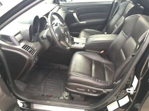 2011 Acura RDX Tech Package * NAV * LEATHER *ROOF *CAM HTD PWR S London Ontario image 12
