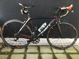 Planet X RT57 (2012) for sale - perfect condition with accessories (new £900)