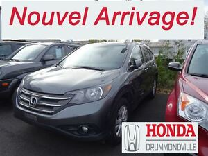 2012 Honda CR-V EX+TOIT+CAMERA RECUL+ BLUETOOTH+++