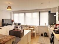 Beautiful Contemporary ground floor Studio Flat in 470 Church Lane