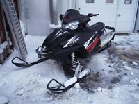 2008 Polaris IQ SWITCHBACK 700