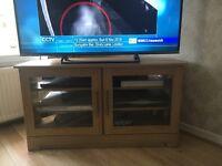 Tv until side board & unit