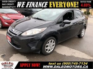 2011 Ford Fiesta SE| SATELLITE RADIO