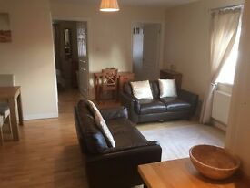 New-build, 2-bed flat, fully-furnished, private-parking, top-spec, DL14, Bishop Auckland, Co. Durham