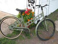 Collectable bicycles
