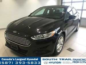 2015 Ford Fusion SE - XM, HANDS FREE, SYNC
