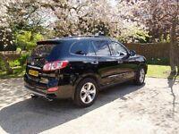 """Hyundai 18"""" Alloy Wheel Santa Fe 2010/12 (CM) Pt.#52910-2B480"""