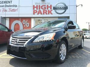 2015 Nissan Sentra SV**Bluetooth**BackUpCamera**Heated Seats**
