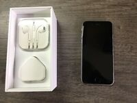 iPhone 6 in Space Gray 64gb Version in Mint Condition (ANY NETWORK)