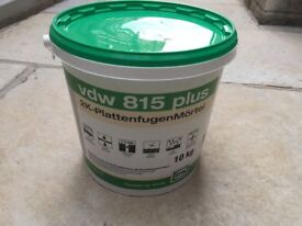 Grout - GFTK 815 natural pointing compound 10kg for sale