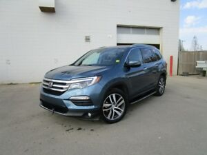 2016 Honda Pilot Touring One Owner, Command Starter, Winter T...