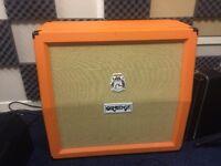 Orange Angled Cab PPC412 poss px les paul/Strat/telecaster