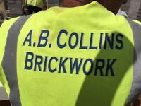 Looking for bricklayers