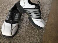 Stuburt, UK size 1 golf shoes