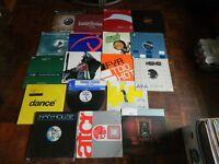 *****OLDSKOOL HOUSE*****150 VINYL RECORDS*****£60
