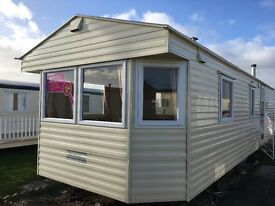 Cheap static Caravan for Sale at Trecco Bay Holiday Park Porthcawl