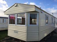 Cheap static Caravan for Sale at Trecco Bay Holiday Park Porthcawl