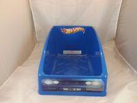 Hot wheels shop bump bin shop display storage box point of sale