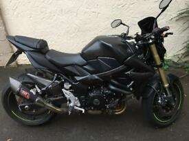 Suzuki GSR 750 MotoGP No Offers!