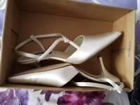 Wedding shoez 6