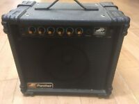 Hohner Panther Guitar Amplifier TEGA-10