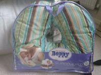 Boppy Nursing Pillow and Positioner, Park Hill £20