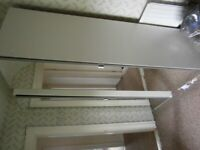 2 Ikea Pax Wardrobes (£30 each or both for £50)