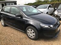 VOLKSWAGEN POLO 1.2 S HATCH 5DR 2012(62)* IDEAL FIRST CAR * CHEAP INSURANCE * EXCELLENT CONDITION